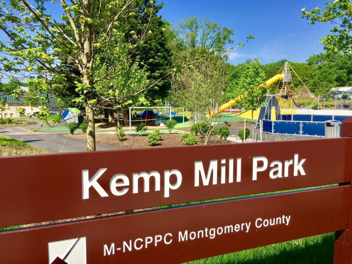 Kemp-Mill-Park
