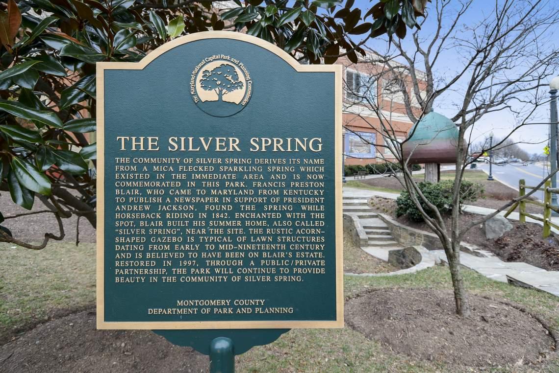 Silver-Spring-Number-1
