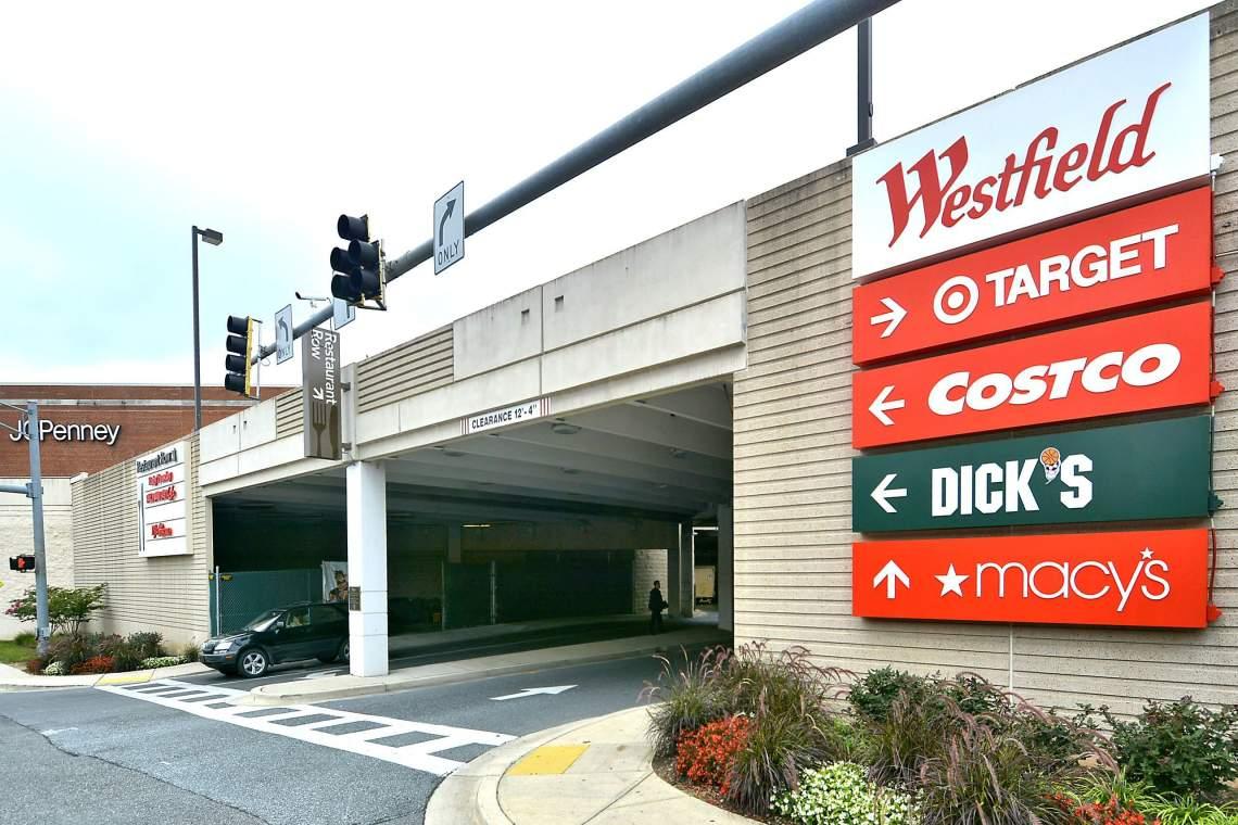 Wheaton-Mall